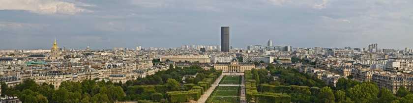 Panorama Montparnasse